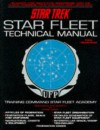 Star Trek Star Fleet Technical Manual - Franz Joseph