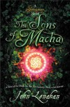 The Sons of Macha - John Lenahan