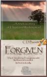 Beneath the Poison Tree: Forgiven - David B. Barrett