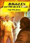 Biggles and the Black Peril - W.E. Johns