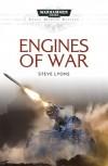 Engines of War - Steve Lyons