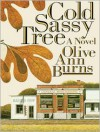 Cold Sassy Tree (MP3 Book) - Olive Ann Burns, Tom Parker