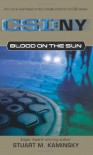 Blood on the Sun - Stuart M. Kaminsky