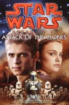 Star Wars, Episode II - Attack of the Clones - R.A. Salvatore