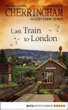 Last Train to London - Neil Richards, Matthew Costello
