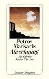 Abrechnung: Ein Fall für Kostas Charitos - Petros Markaris, Michaela Prinzinger