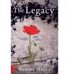[The Legacy] [by: Gemma Malley] - Gemma Malley