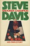 Steve Davis Snooker Champion - Steve Davis