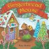 Gingerbread Mouse - Katy Bratun