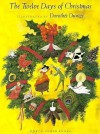 Twelve Days of Christmas - Dorothée Duntze