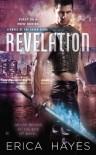 Revelation  - Erica Hayes