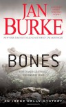 Bones (Irene Kelly Mysteries) - Jan Burke
