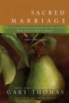 Sacred Marriage Participant's Guide: What If God Designed Marriage to Make Us Holy More Than to Make Us Happy? - Gary L. Thomas, Kevin G. Harney, Sherry Harney