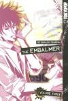 The Embalmer,  Volume 3 - Mitsukazu Mihara