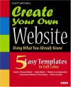 Create Your Own Website (Using What you Already Know) - Scott Mitchell