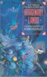 Imaginary Lands - Robin McKinley