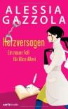Herzversagen (Alice Allevi #2) - Alessia Gazzola