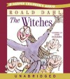 The Witches - Lynn Redgrave, Roald Dahl