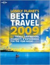 Lonely Planet's Best in Travel 2009 -