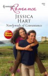 Newlyweds Of Convenience (Harlequin Romance) - Jessica Hart