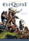 The Complete Elfquest Volume 1: The Original Quest (Elf Quest) - Richard Pini, Wendy Pini