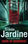 Hour Of Darkness (Skinner 24) - Quintin Jardine