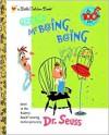 Gerald McBoing Boing - Dr. Seuss