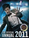 Doctor Who: Official Annual 2011 - BBC Radio Cast