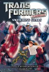 Transformers  Classified: Switching Gears - 'Ryder Windham',  'Jason Fry'