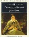 Jane Eyre - Juliet Stevenson, Charlotte Brontë