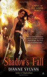 Shadow's Fall - Dianne Sylvan