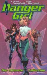 Danger Girl: The Ultimate Collection - Bruce Campbell