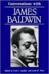 Conversations with James Baldwin - James Baldwin
