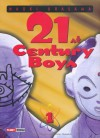 21st Century Boys, Band 1 - Naoki Urasawa