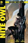 Before Watchmen - Nite Owl (2013, Panini) ***Die komplette Miniserie in einem Band*** - J. M. Straczynski