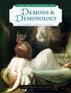 The Encyclopedia of Demons and Demonology - Rosemary Ellen Guiley