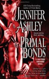 Primal Bonds (Shifters Unbound, Book 2) - Jennifer Ashley