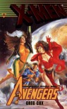 X-Men: Search and Rescue (Gamma Quest Trilogy #2) - Greg Cox