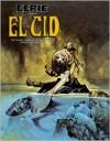 Eerie Presents: El Cid - Budd Lewis, Gonzalo Mayo