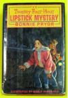 The Twenty-Four-Hour Lipstick Mystery - Bonnie Pryor, Sheila Hamanaka