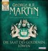 Das Lied von Eis und Feuer 04: Die Saat des goldenen Löwen - George R.R. Martin