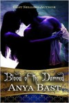 Blood of the Damned - Anya Bast
