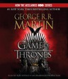 A Game of Thrones: A Song of Ice and Fire: Book One (Audio) - George R.R. Martin, Roy Dotrice