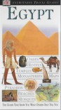 Egypt (Eyewitness Travel Guides) - Jane Dunford