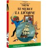 Les Aventures de Tintin: Le Secret de la Licorne - Le Tresor de Rackham le Rouge - Hergé, J. Munso