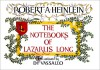 The Notebooks of Lazarus Long - Robert A. Heinlein, D.F. Vassallo