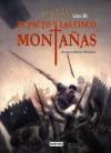 La Horda del Diablo. El pacto de las cinco montañas. Libro III (Narrativa Everest) - Martín Morales Antonio