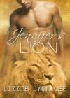 Jennifer's Lion  - Lizzie Lynn Lee