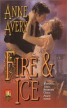 Fire & Ice (Candleglow) - Anne Avery