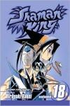 Shaman King, Volume 18 - Hiroyuki Takei